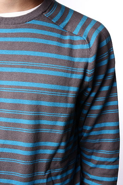 Свитер Globe Penny Royal Sweater Marine