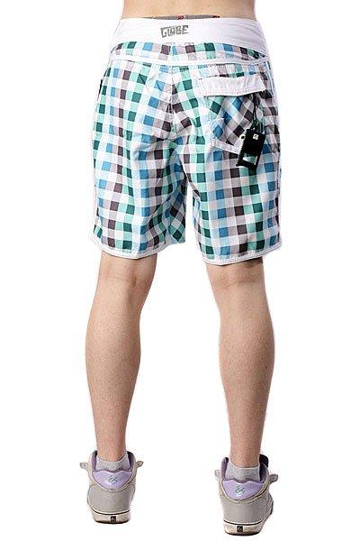 Пляжные мужские шорты Globe Tablecloth Boardie Marine