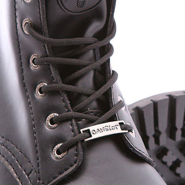 d156ce47 Купить ботинки мужские Camelot K 609 Black (061011cam49) в интернет ...