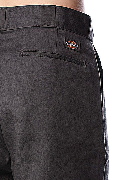 Классические мужские шорты Dickies 13 Work Short Charcoal