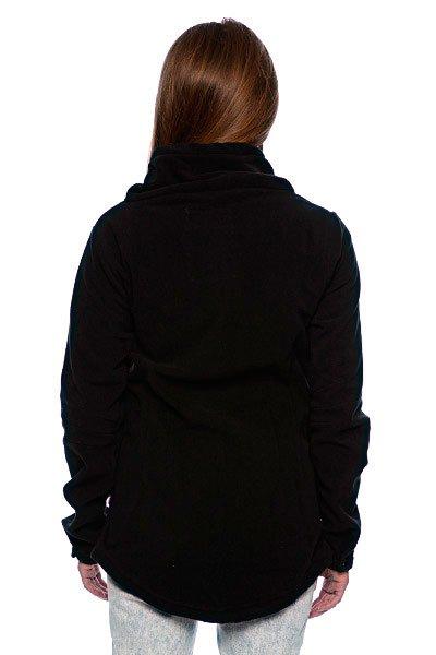 Толстовка женская Dickies Xenia 1000 Black