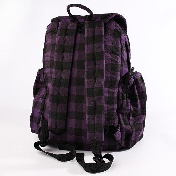 541f9f87 Купить рюкзак городской Camelot Posmed Purple (140910camelot150) в ...