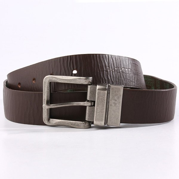 Ремень Dakine Switcher Belt Brown