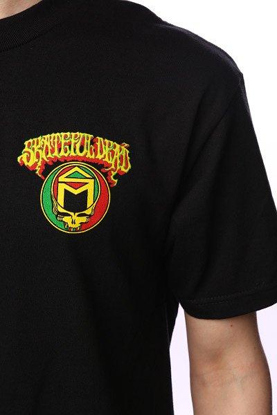 Футболка Sk8Mafia Skateful Dead