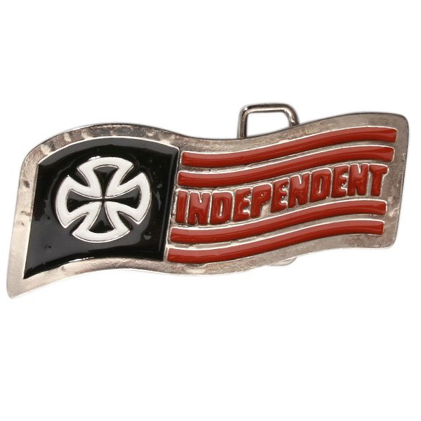 Пряжка Independent Quality Crafted Buckle