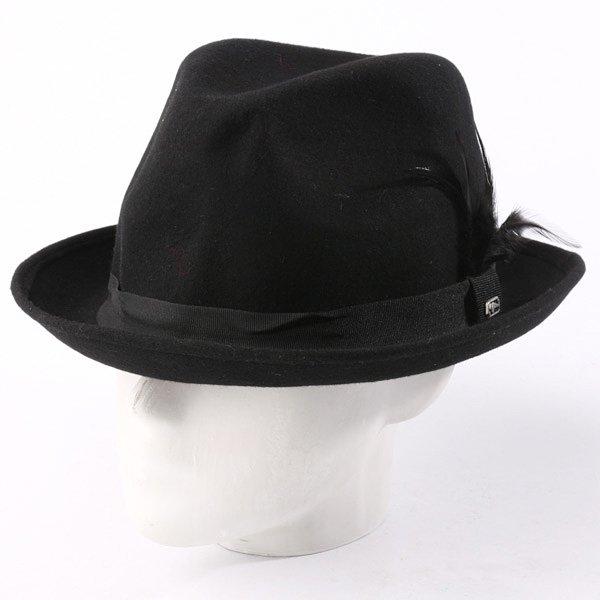Купить шляпу Globe Slash Fedora Black (291010zero09) в интернет-магазине Proskater.ru