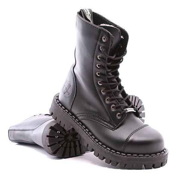c059fc72 Купить ботинки мужские Camelot K 109 Fur Black (061011cam50) в ...