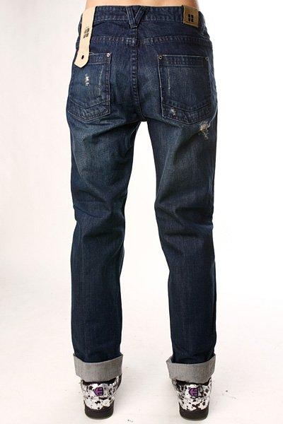 джинсы прямые женские купить