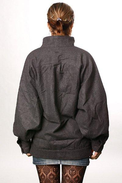 Куртка женская Insight Warming Coat Midnight
