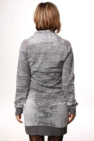 Платье женское Insight Gritty Sweater Dress Pale Grey