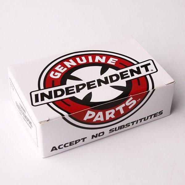 Центральный болт Independent Kingpins And Nuts Standart (12 Pack)