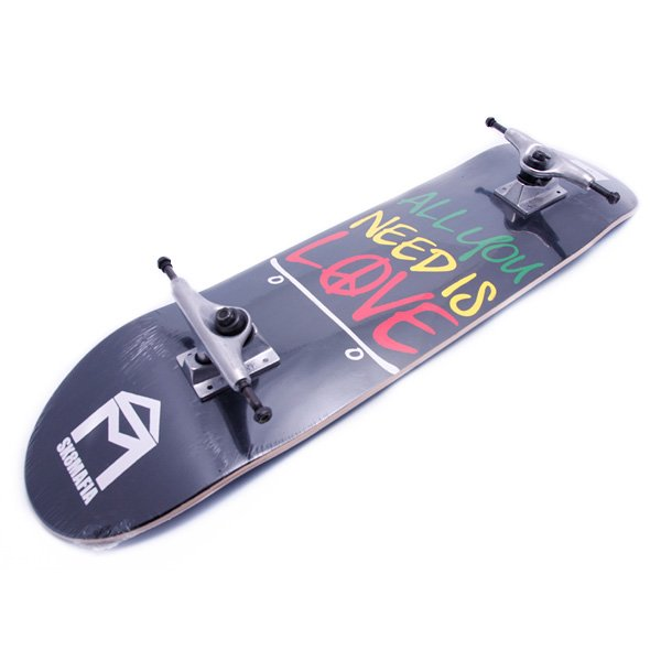 Подвеска для скейтборда 1шт. Element Phase2 Raw 7.75 (19.7 см)