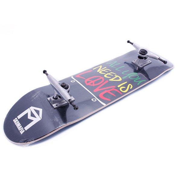 Подвеска для скейтборда 1шт. Element Phase3 Raw 8.25 (21 см)