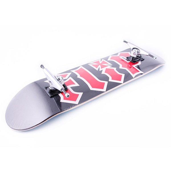 Подвеска для скейтборда 1шт. Krux Ltd Mirror/Black 3.5 Downlow 7.6(19.3 см)