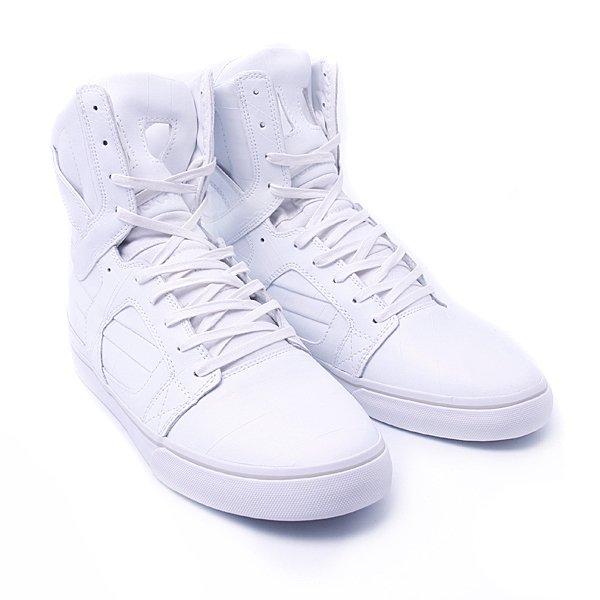 6dba2e150 Купить кеды Supra Skytop Ii Tuf White Dust White (060611balance66) в ...