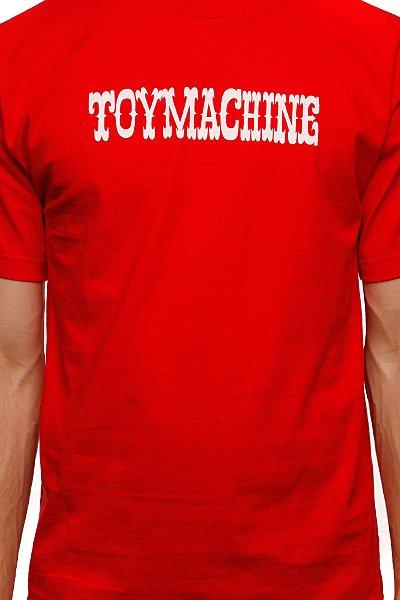 Футболка Toy Matokie Bar Red