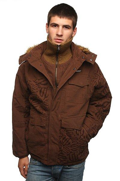 Куртка зимняя Santa Cruz Mobius Earth