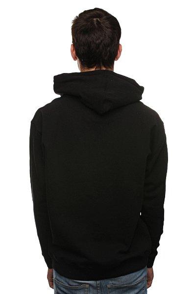Толстовка Fallen Turf Hood Black/White