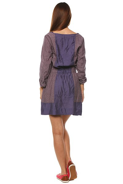 Платье женское Insight Raggedy Anne Dress Dob Purple