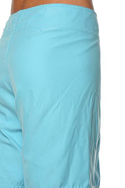 Пляжные мужские шорты Element Permission Iv 46 Cm Indian Blue