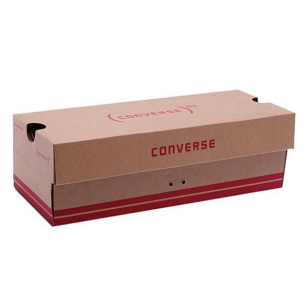 Кеды низкие унисекс Converse All Star Ox Unisex Red