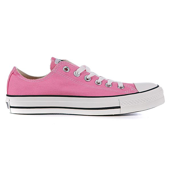 Кеды Converse Chuck Taylor All Star Ox Unisex M9007 Pink
