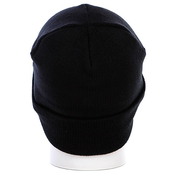 Шапка Huf Drink Up Single Fold Beanie Black