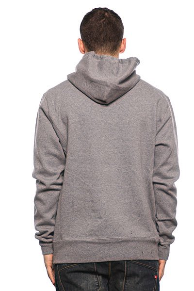 Кенгуру Huf Drink Up Hood Vintage Heather