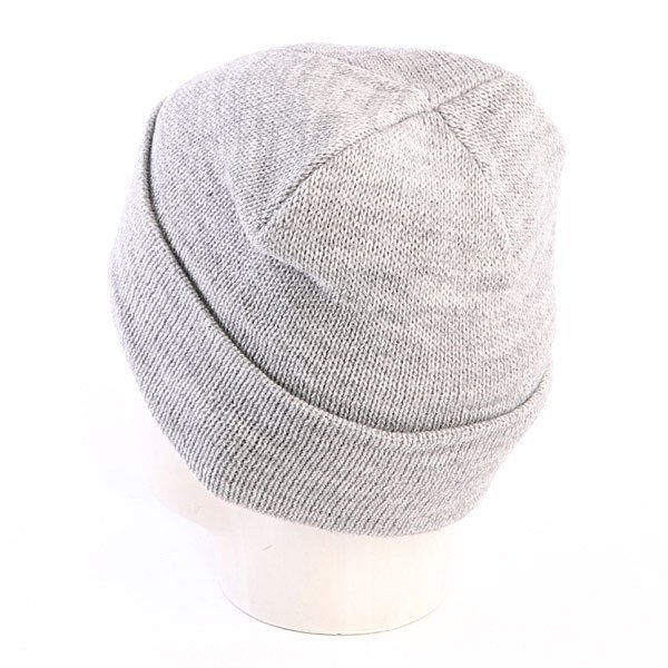 Шапка Huf Drink Up Single Fold Beanie Heather Grey