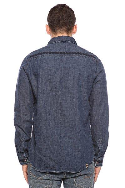 Рубашка Insight Bayou-Born Diy Oldy Beaten Blue