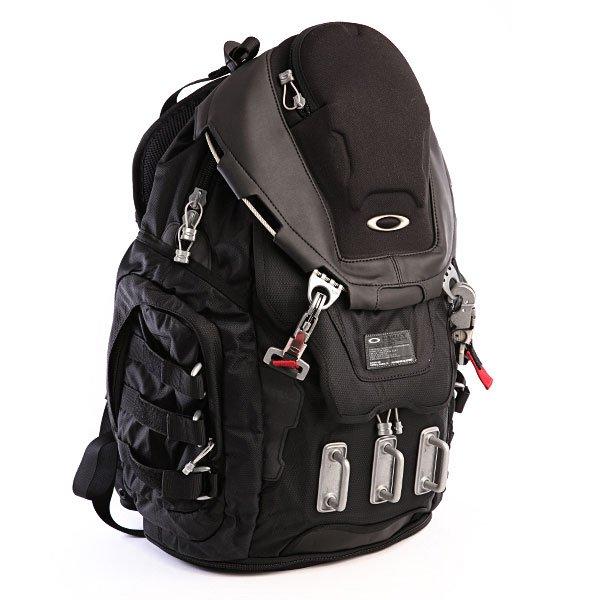 Рюкзаки оаклей smiley world рюкзаки