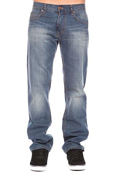 широкие мужские джинсы дизель