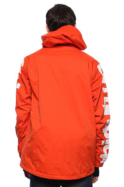 Куртка Thirty Two Shiloh 2.0 Shell Orange