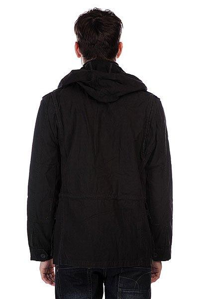Куртка Globe Non Civil Jacket Black