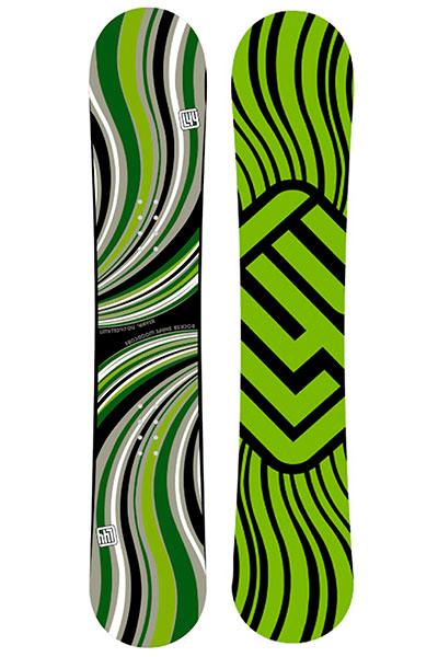 Сноуборд Limited4You Waver 156 2011