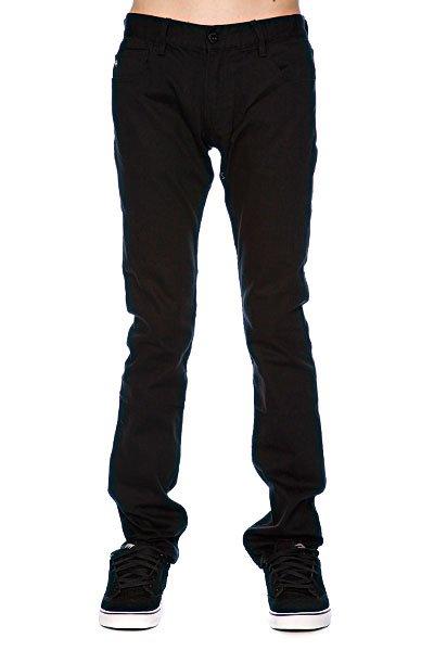 4b212828435 Купить джинсы узкие мужские зауженные Quiksilver Distortion Over ...