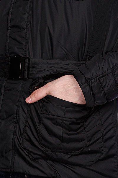 Куртка зимняя Trailhead MJK 300 Black