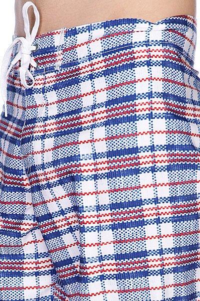 Пляжные мужские шорты Globe Kingsbury 21 Boardshort Blue