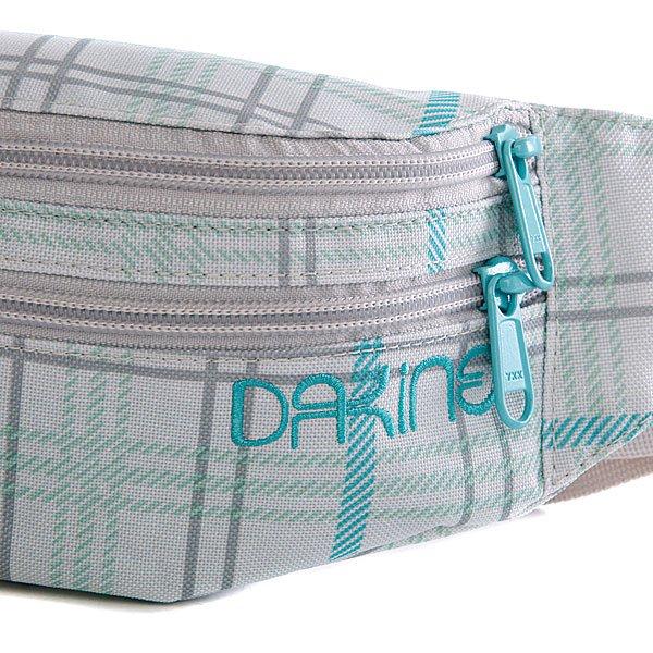Сумка поясная женская Dakine Girls Classic Hip Pack Meadow