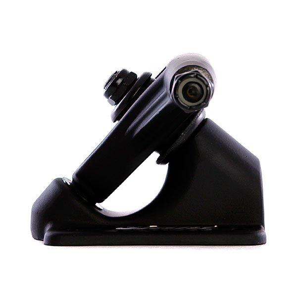 Подвески 2шт. для лонгборда Slant Inverted Truck Flat Black/Flat Black 180mm (22.9 см)
