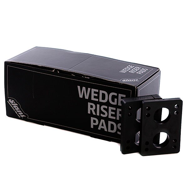 Подкладки Slant Wedge Riser (12-Pack)
