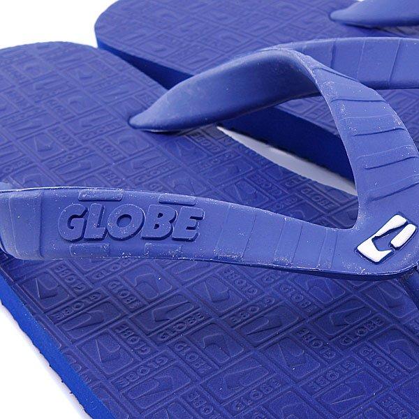 Шлепанцы Globe Surge Ultra Violet