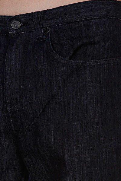 Джинсы узкие мужские зауженные Enjoi Panda Slim Straight Blue