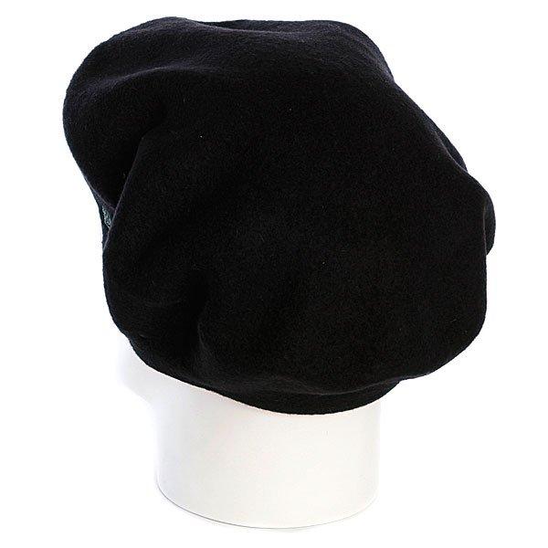 Шапка женская Animal Dusie Cap Black