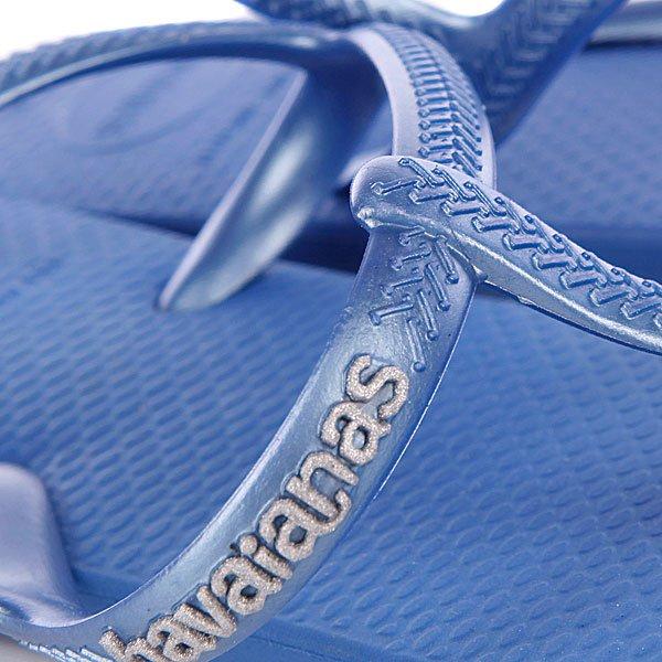 Сандалии женские Havaianas Freedom Light Blue