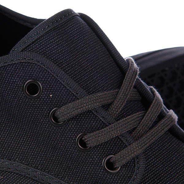 Купить кеды Vans Madero Dark Shadow Black (150812vans12) в интернет ... ee6e4d7531961