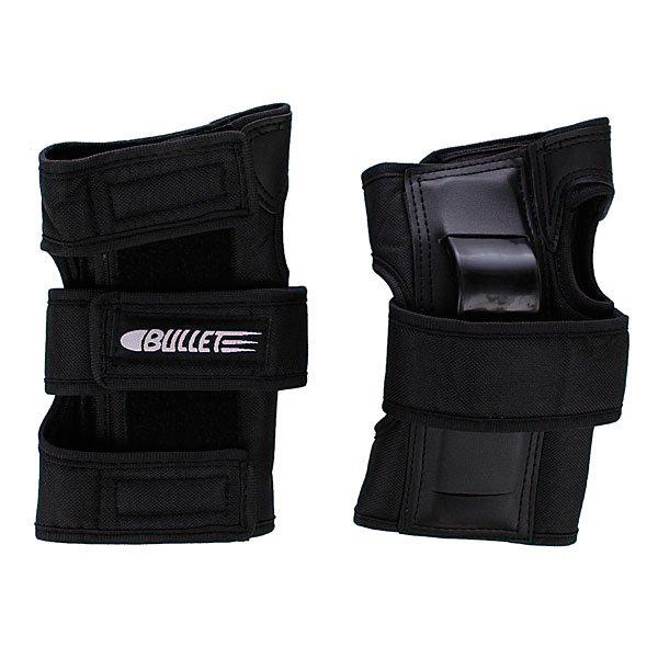 Защита на локти и колени Bullet Adult Sets Black