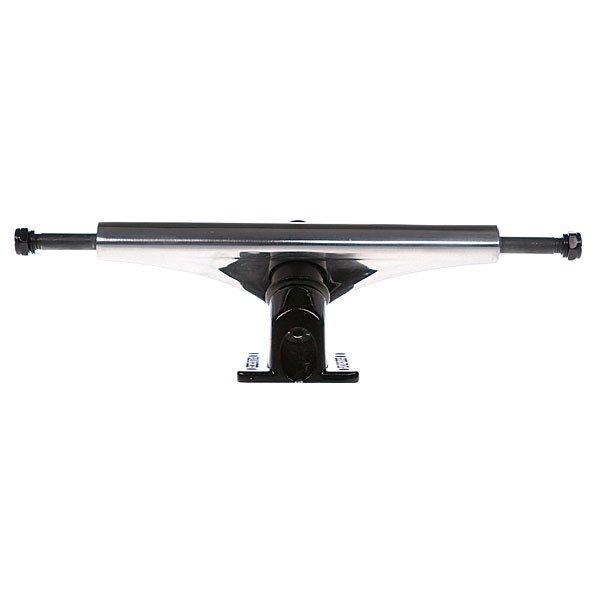 Подвеска для лонгборда 1шт. Road Rider Hollow 180 Mirror Black Trucks 9.75 (24.8 см)