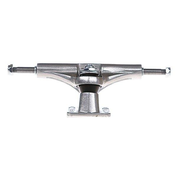 Подвеска 1шт. для скейтборда Bullet Silver 130 7.6 (19.3 см)