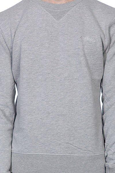 Свитер Trailhead Sweatshot Light Grey